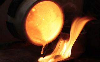 Будет ли плавиться свинец если его бросить в расплавленное олово?