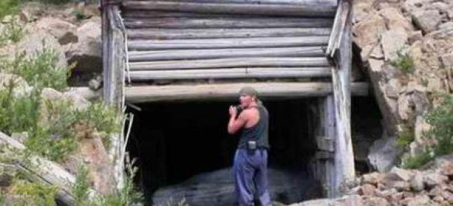 Производство олова в России