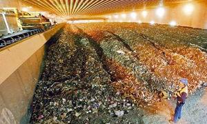 Что происходит с оловом после переработки?