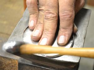 Способ добычи олова