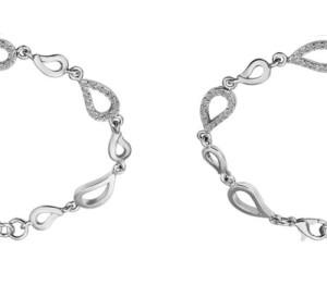 Серебро - легко отличимое от олова