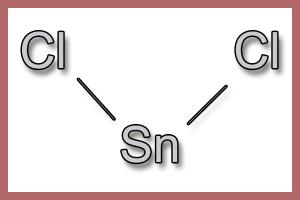 Двухлористое олово