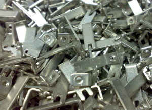 Гальваника - обработанный металл для производства