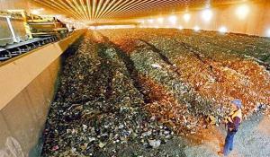 Переработка олова - банки и прочие отходы