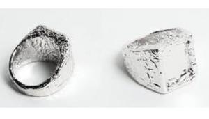 Кольца из олова