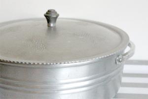 Посуда из олова как подарок