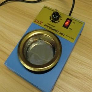 Прибор для плавления олова